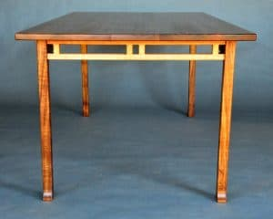 Pallinup dining table in Blackwood